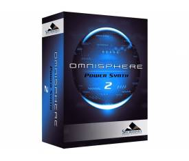 Spectrasonics Omnisphere 2 Sample Synthesizer Yazılım