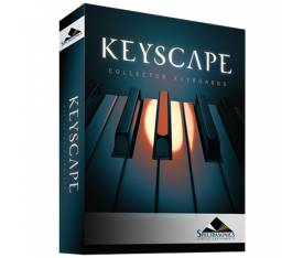 Spectrasonics Keyscape Collector Keyboard