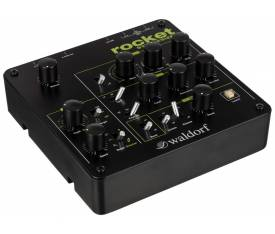 Waldorf Rocket Analog Synthesizer