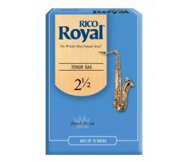 D'Addario Woodwinds ROYAL Tenor Saksafon Kamışı NO: 2,5