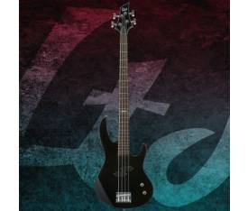 ESP LTD B-10 Kit Black Bas Gitar