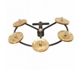 Tycoon Hi-Hat Tef TBHHT-B  Brass