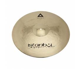 "Istanbul Agop 14"" Xist Power Hi-Hat Brilliant"