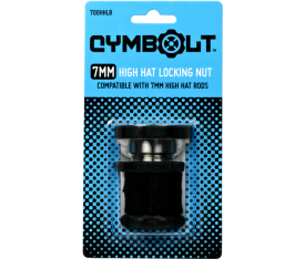 Cymbolt 7 mm Hi-Hat Clutch Locking Nut