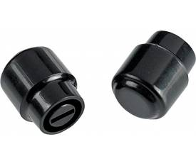 Fender Switch Tip Most Tele Models BLK