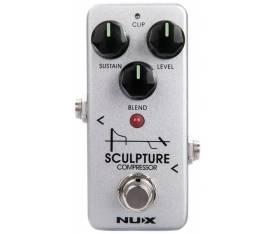 Nux Sculpture NCP-2 Mini Compressor Pedalı