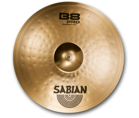 "Sabian 20"" B8Pro Medium Ride Brilliant"