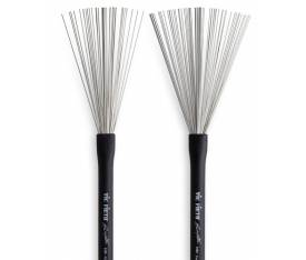 Vic Firth RMWB Russ Miller Wire Brushes Fırça Baget