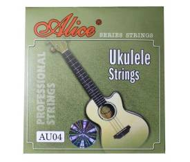 ALICE AU04 Super Light Ukulele Teli
