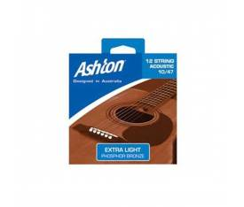 Ashton AS12 Akustik Gitar Teli (10-47)