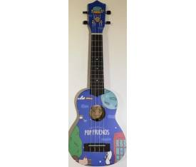 BAT KING US-21 BL-2 / Ukulele