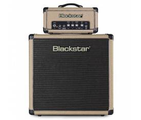 Blackstar Bronco Tan Pack Limited Edition Elektro Gitar Amfisi
