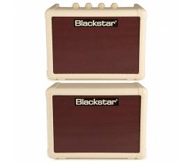 Blackstar FLY 3 Vintage Stereo Mini Amfi Pack