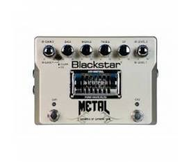 Blackstar HT-Metal Lambalı Distortion & Overdrive Pedalı