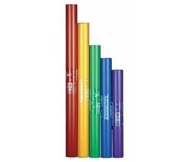 BOOMWHACKERS BWCG Chromatic Set