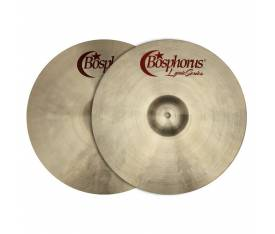 "Bosphorus Ari Hoenig Lyric 14"" Hi-Hat"