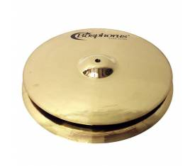 "Bosphorus Gold 13"" Hi-Hat"
