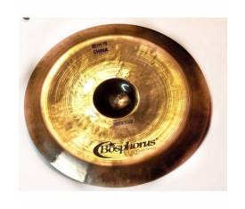 "Bosphorus Gold 18"" China"