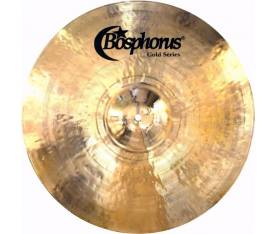 "Bosphorus Gold 21"" Ride"