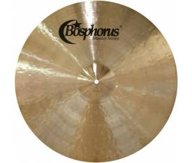 "Bosphorus Master 17"" Crash"