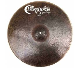 "Bosphorus Master Vintage 20"" Ride"