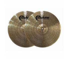 "Bosphorus New Orleans 12"" Hi-Hat"