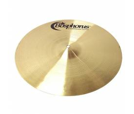 "Bosphorus Traditional 15"" Crash Thin"