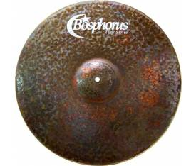 "Bosphorus Turk 20"" Ride Medium Thin"