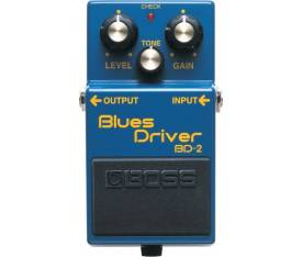 Boss BD-2(T) Blues Driver Compact Pedal