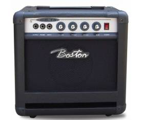 Boston GB15 Bass Gitar Amplisi