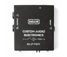 Custom Audio Electronins MC406 Buffer Booster Pedalı