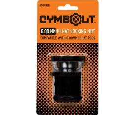 Cymbolt 6 mm Hi-Hat Clutch Locking Nut