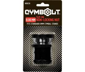 Cymbolt 8 mm Slip-on Non-Locking Bolt