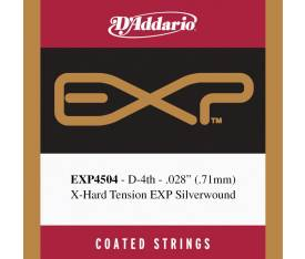 D'addario EXP4504 Tek Normal Tension Klasik Gitar Teli