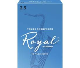 Daddario Woodwinds Royal RKB1025 Tenor Saksafon Kamışı NO: 2,5