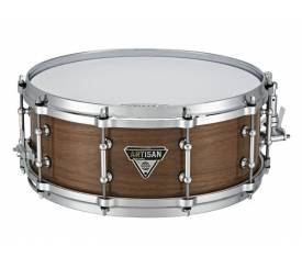 Dixon Chris Brady 5.5x14 Australian Rose Gum Trampet Natural