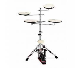 dw Drums DWCPPADTS5 Go Anywhere Pad Set