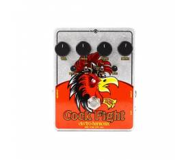 Electro Harmonix Cock Fight Cocked Talking Wah Pedalı