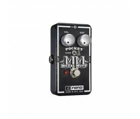 Electro Harmonix Pocket Metal Muff Distortion Pedalı