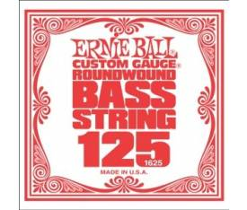 ERNIEBALL P01625 .125 ROUNDWOUND BASS