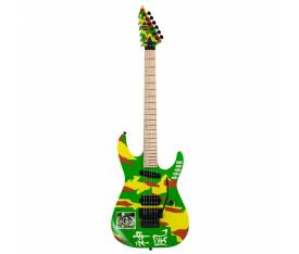 ESP LTD George Lynch Kami-4 Graphic Elektro Gitar
