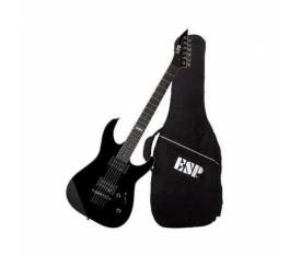 ESP LTD M-10 KIT Black Elektro Gitar
