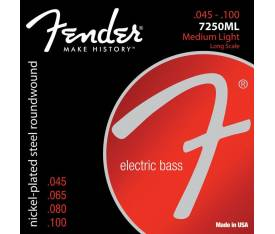 Fender 7250 NPS 7250ML 45-100