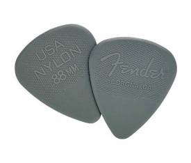 Fender Nylon Pick 12 Pack .88