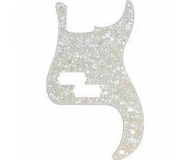 Fender Pickguard Precision Bass 13 Hole 4-Ply WMT
