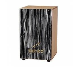 GECKO CL13TW - TechWicker Kapak / Birch Gövde Cajon