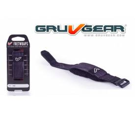Gruv Gear Fretwrap Abanoz - Medium