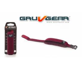 Gruv Gear FretWrap - Bordo - Medium