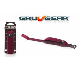 Gruv Gear FretWrap - Bordo - Small