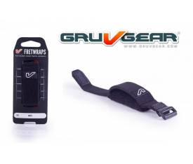 Gruv Gear FretWrap - Siyah - Medium